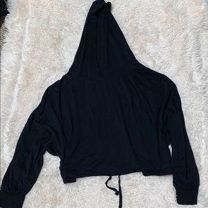 LaSenza Black Oversized Hoodie!!